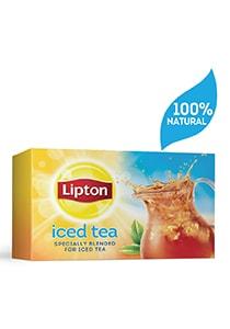 Lipton Fresh Brewed Ice Tea (4x24 pouches) - Lipton fresh brew iced tea guarantees excitement & profitability